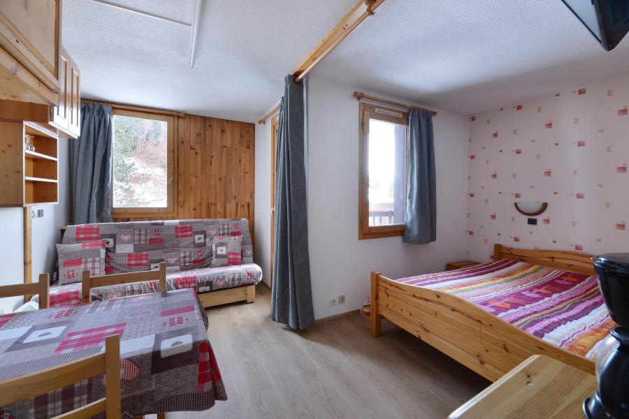 Vakantie in de bergen Studio verdeelbaar 4 personen (12) - La Résidence le Crey - Montchavin La Plagne