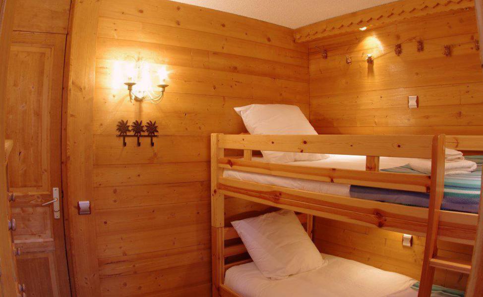 Wakacje w górach Apartament 2 pokojowy 5 osób (G376) - La Résidence le Cristallin - Valmorel