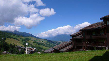 Wakacje w górach Studio 2 osoby (G010) - La Résidence le Cristallin - Valmorel