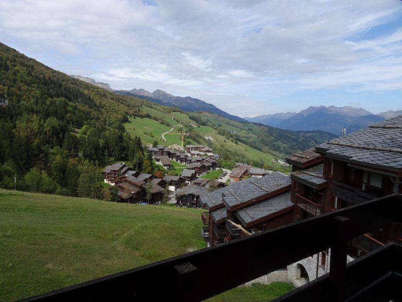 Wakacje w górach Studio 2 osoby (GL314) - La Résidence le Cristallin - Valmorel