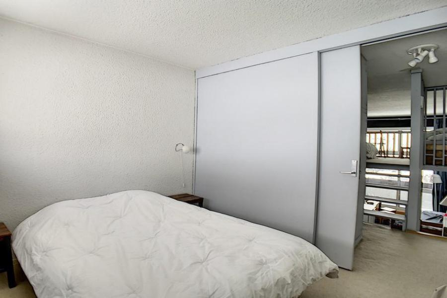 Urlaub in den Bergen Wohnung 2 Mezzanine Zimmer 6 Leute (1025) - La Résidence le Danchet - Les Menuires - Kochnische