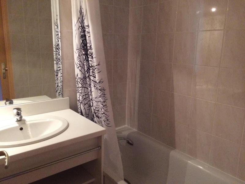 Vacaciones en montaña Apartamento 2 piezas para 4 personas (A303) - La Résidence le Hameau des Ecrins - Puy-Saint-Vincent