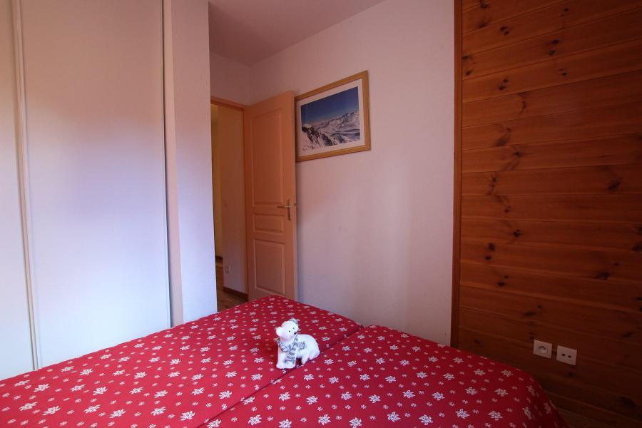 Vacances en montagne Appartement 2 pièces 4 personnes (A911) - La Résidence le Hameau des Ecrins - Puy-Saint-Vincent