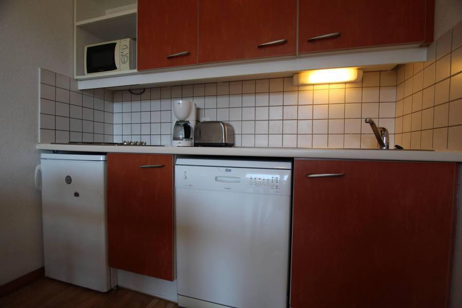 Vacaciones en montaña Apartamento 2 piezas para 4 personas (A905) - La Résidence le Hameau des Ecrins - Puy-Saint-Vincent