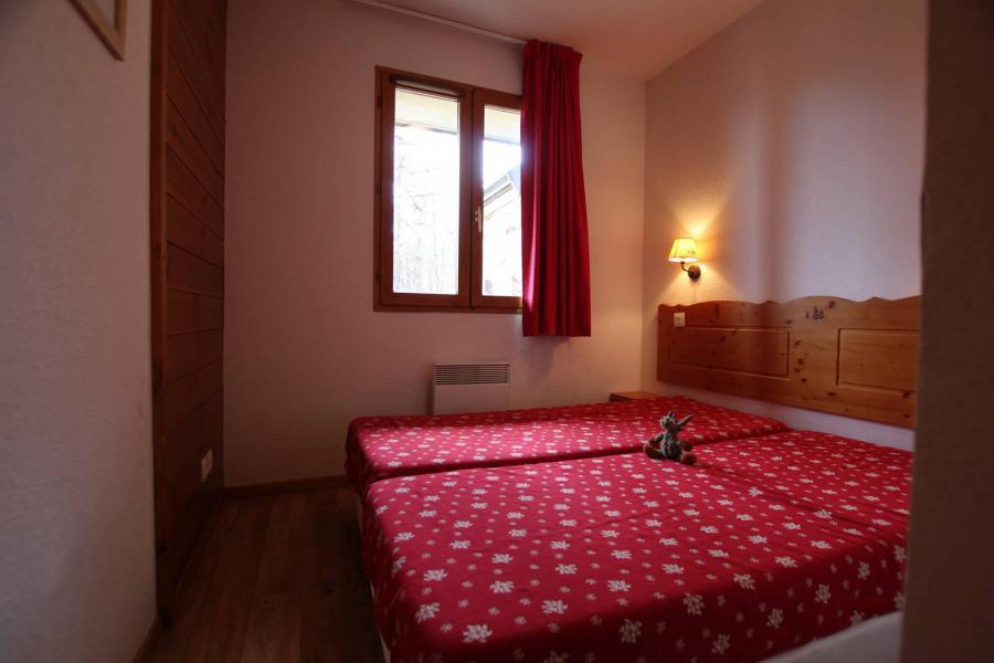 Vacaciones en montaña Apartamento 1 piezas para 4 personas (A303) - La Résidence le Hameau des Ecrins - Puy-Saint-Vincent - Alojamiento