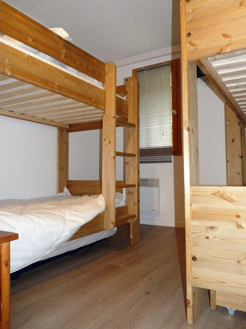 Vacaciones en montaña Apartamento 3 piezas para 8 personas (101) - La Résidence le Joker - Montchavin La Plagne