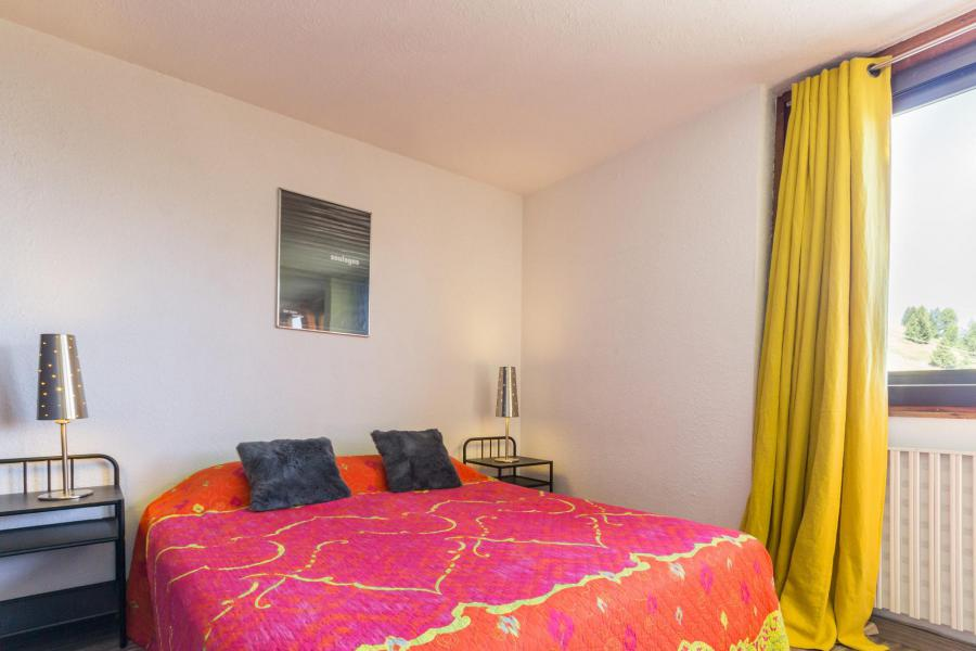 Holiday in mountain resort 2 room apartment 6 people (46) - La Résidence le Kilimandjaro - La Plagne - Kitchenette