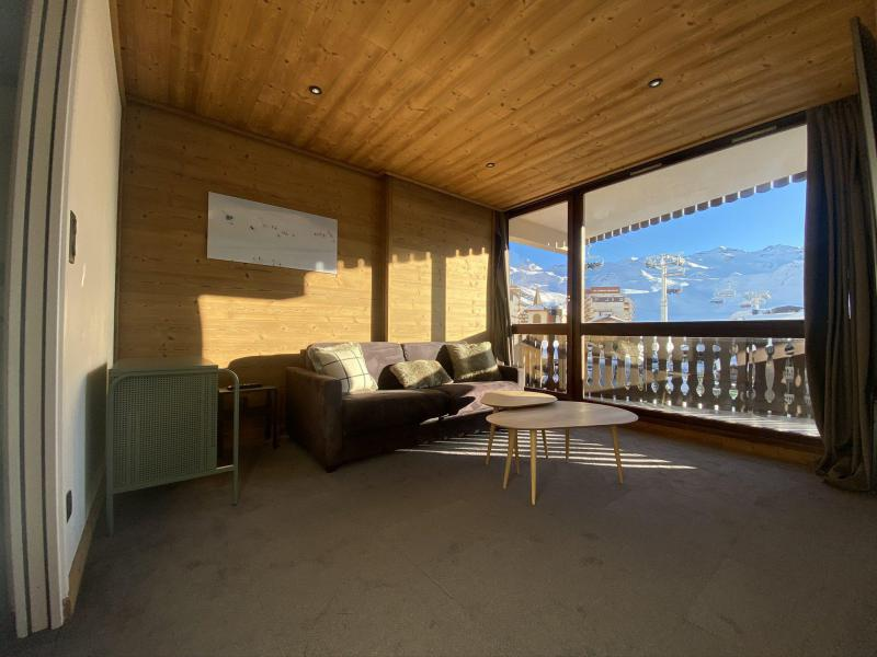Holiday in mountain resort 3 room apartment sleeping corner 6 people (207) - La Résidence le Lac du Lou - Val Thorens