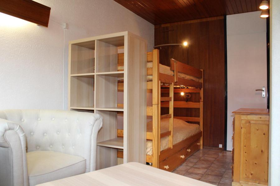 Vakantie in de bergen Studio 4 personen (13) - La Résidence le Makalu - La Plagne - Verblijf