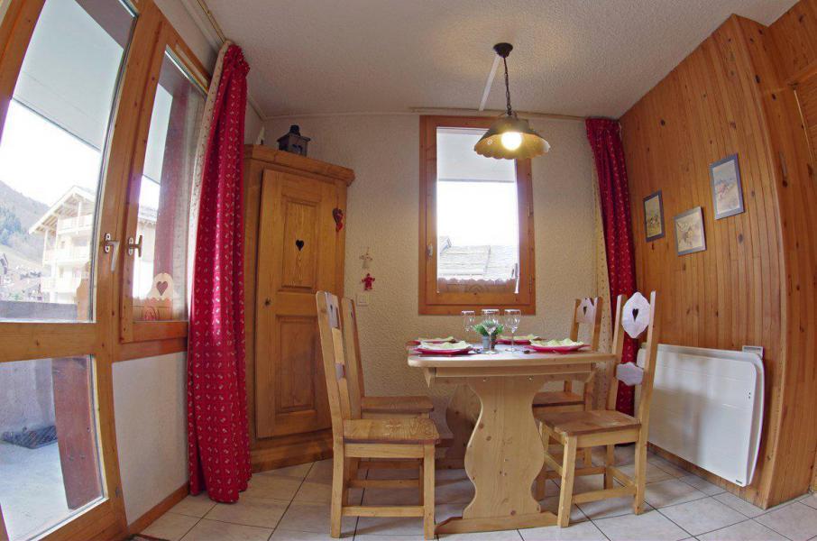 Wakacje w górach Apartament 2 pokojowy 4 osób (G401) - La Résidence le Morel - Valmorel