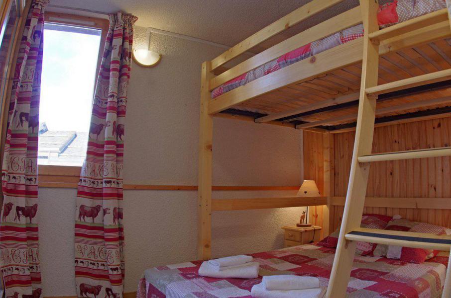 Wakacje w górach Apartament 2 pokojowy 4 osób (G401) - La Résidence le Morel - Valmorel - Zakwaterowanie