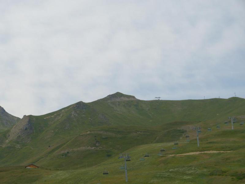 Holiday in mountain resort 3 room apartment 7 people (6) - La Résidence le Mustag - La Plagne - Bedroom