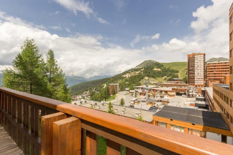 Holiday in mountain resort 3 room apartment 7 people (7) - La Résidence le Mustag - La Plagne