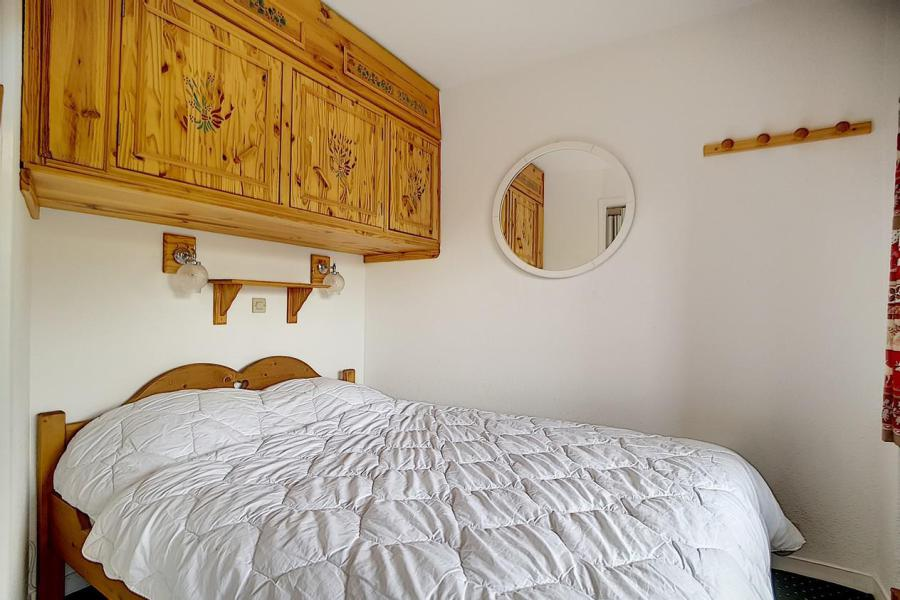 Holiday in mountain resort 2 room apartment 4 people (624) - La Résidence le Necou - Les Menuires - Living area