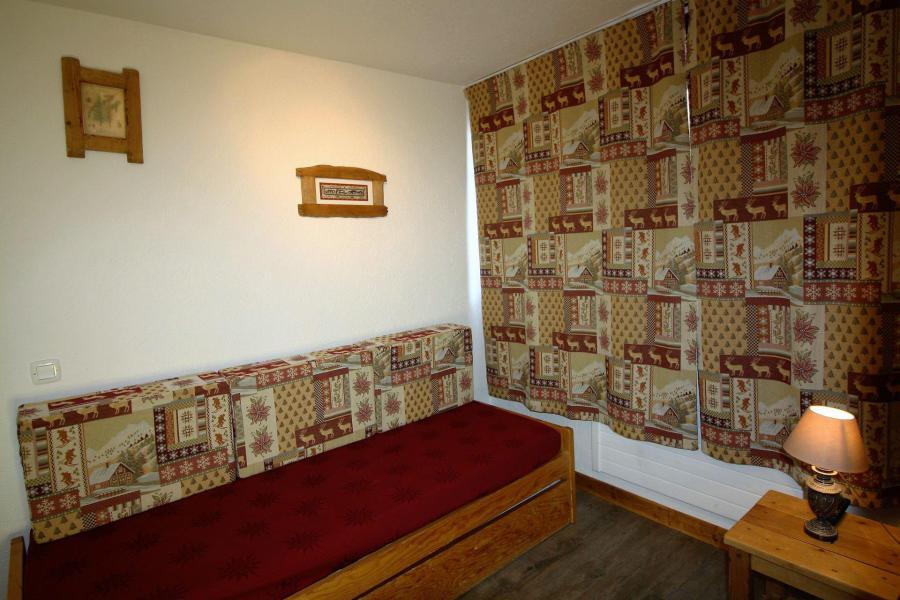 Каникулы в горах Квартира студия для 2 чел. (213CL) - La résidence le Palafour - Tignes