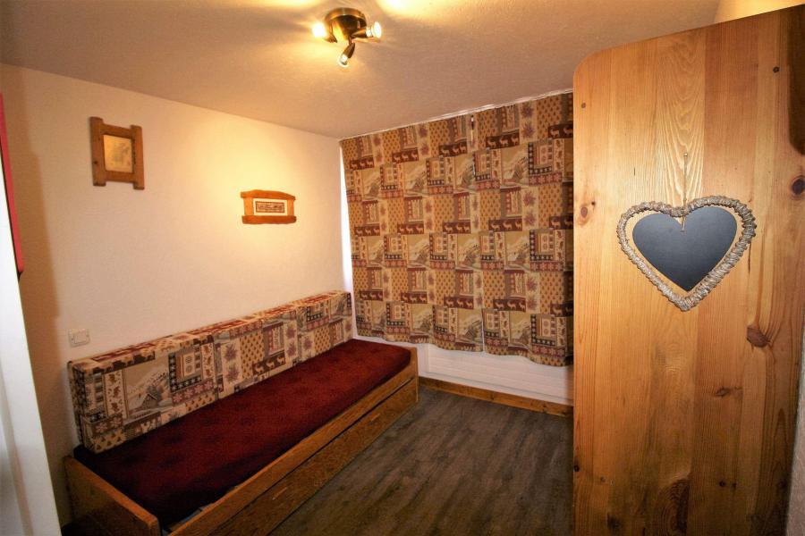 Каникулы в горах Квартира студия для 2 чел. (213CL) - La résidence le Palafour - Tignes - Салон