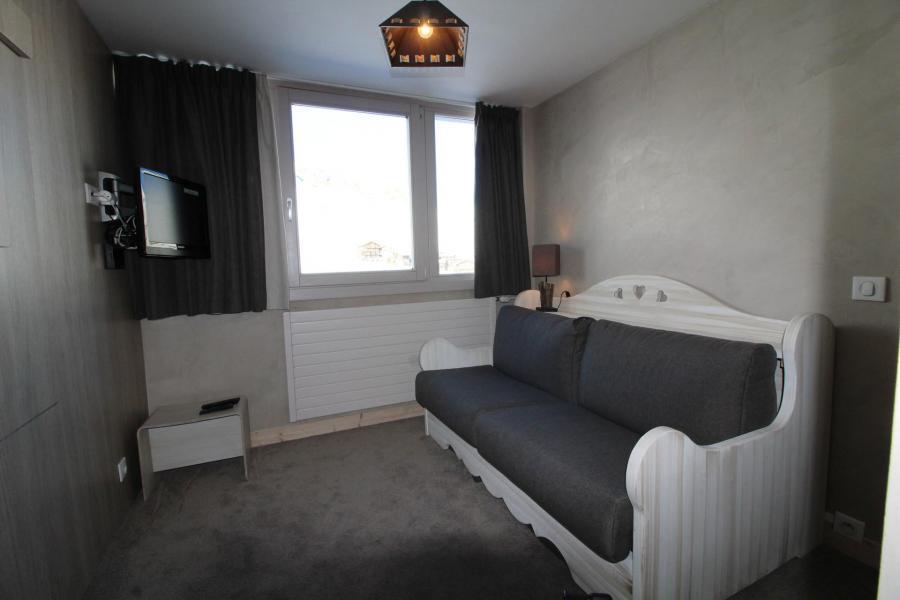 Каникулы в горах Квартира студия для 2 чел. (911CL) - La résidence le Palafour - Tignes - Салон