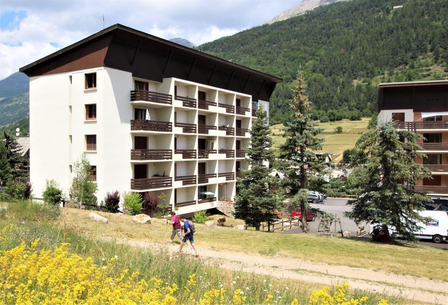 Wakacje w górach Studio z alkową 4 osoby (PELGOE) - La Résidence le Pelvoux - Serre Chevalier