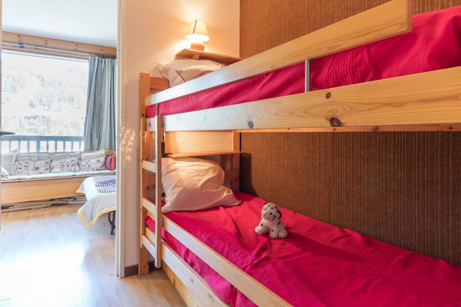 Holiday in mountain resort Studio sleeping corner 3 people (BRU203) - La Résidence le Picamont - Montgenèvre