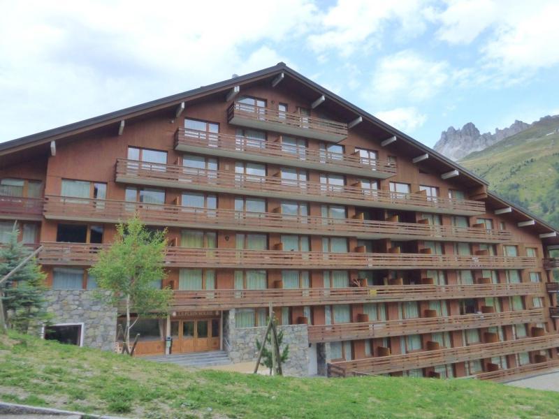 Vacaciones en montaña La Résidence le Plein Soleil - Méribel-Mottaret
