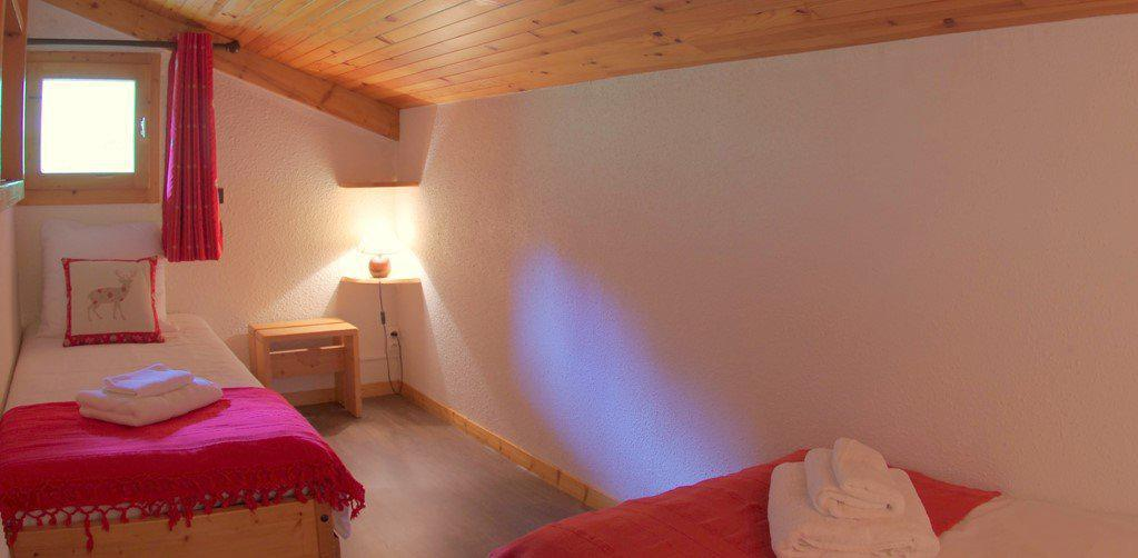 Wakacje w górach Apartament 2 pokojowy 5 osób (G099) - La Résidence le Prariond - Valmorel