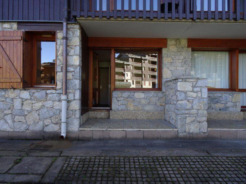 Wakacje w górach Studio 4 osoby (G285) - La Résidence le Prariond - Valmorel