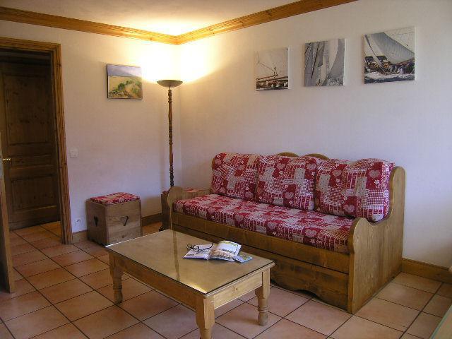 Vacances en montagne Appartement 4 pièces 6 personnes (3) - La Résidence le Rocher - Méribel