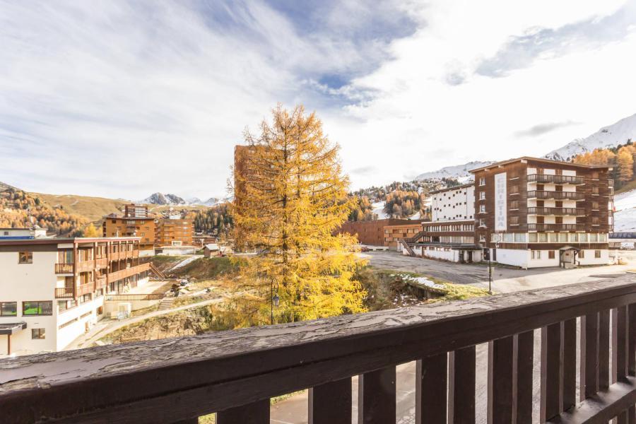 Vakantie in de bergen Studio verdeelbaar 4 personen (31) - La Résidence le Serro Torre - La Plagne