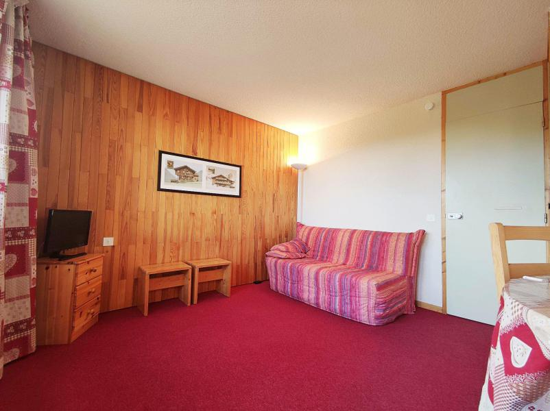 Holiday in mountain resort Studio 2 people (01) - La Résidence le Squaw Valley - La Plagne