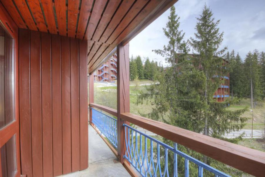 Vakantie in de bergen Appartement 2 kabine kamers 5 personen (825) - La Résidence le Thuria - Les Arcs