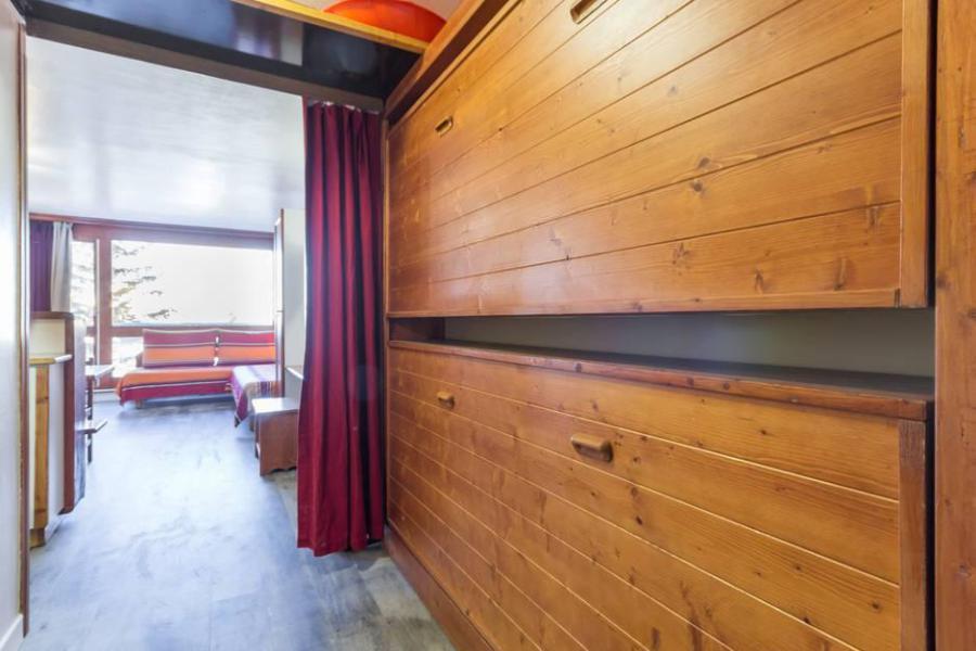 Vakantie in de bergen Studio 4 personen (628) - La Résidence le Thuria - Les Arcs