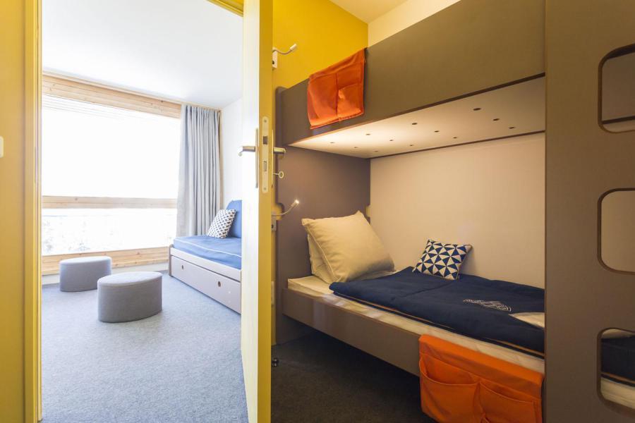 Vakantie in de bergen Appartement 3 kamers 8 personen (612) - La Résidence le Thuria - Les Arcs