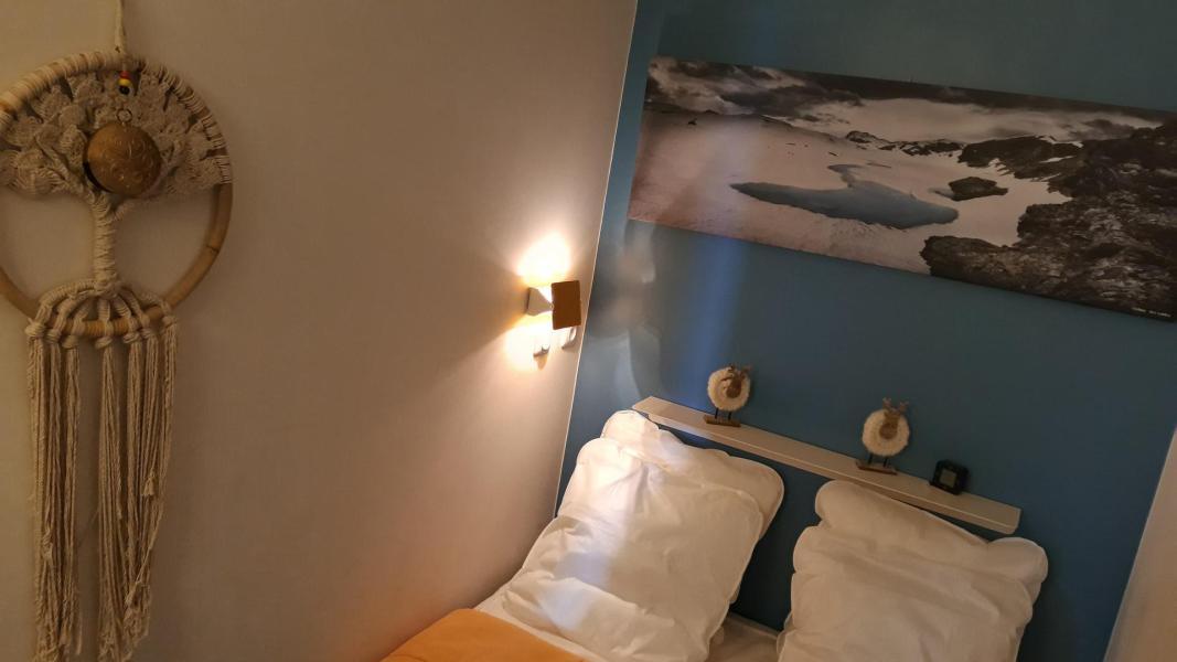 Vakantie in de bergen Appartement 3 kamers 8 personen (828) - La Résidence le Thuria - Les Arcs