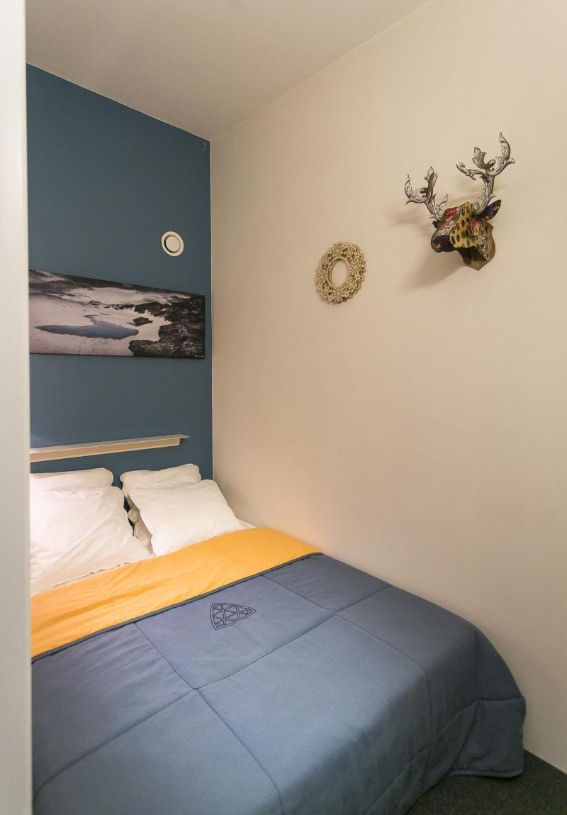 Vakantie in de bergen Appartement 3 kamers 8 personen (828) - La Résidence le Thuria - Les Arcs - 2 persoons bed