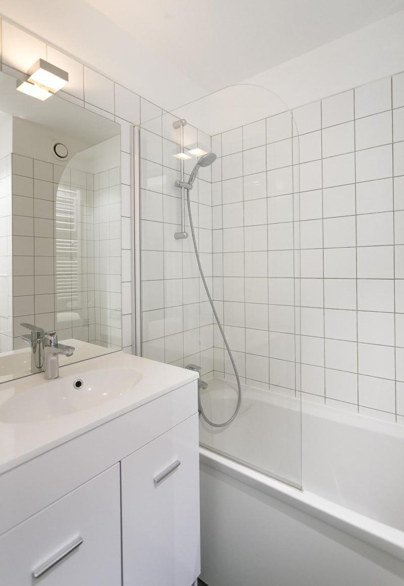 Vakantie in de bergen Appartement 3 kamers 8 personen (828) - La Résidence le Thuria - Les Arcs - Bakuip