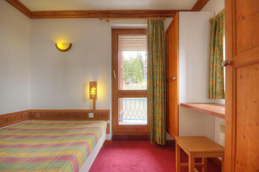 Vakantie in de bergen La Résidence le Thuria - Les Arcs - Kamer