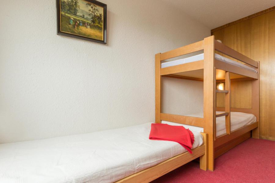 Vakantie in de bergen Appartement 3 kamers 7 personen (204) - La Résidence le Vercors - La Plagne