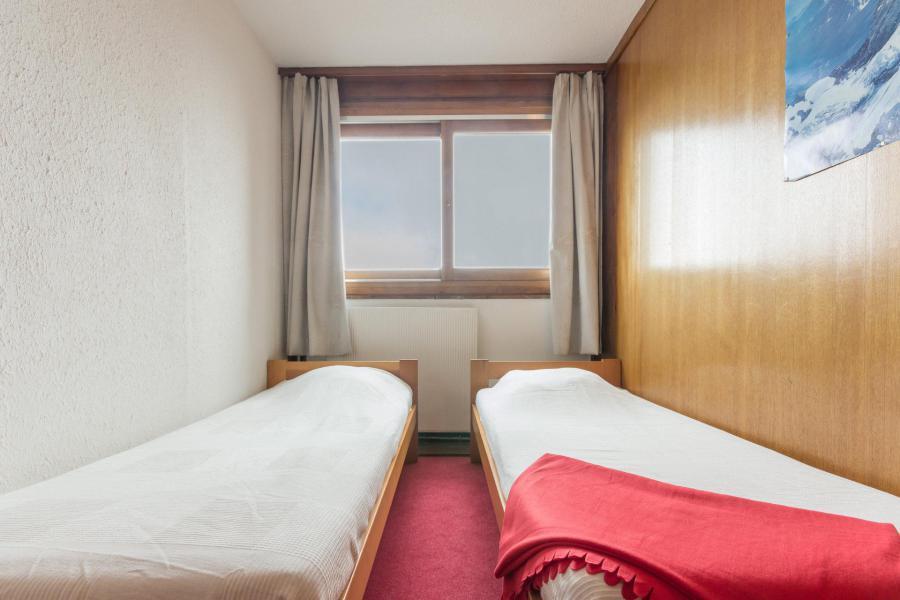 Vakantie in de bergen Appartement 3 kamers 7 personen (204) - La Résidence le Vercors - La Plagne - Verblijf