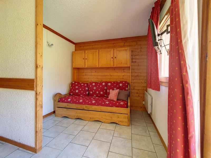 Vacaciones en montaña Apartamento cabina para 4 personas (225) - La Résidence le Villaret - Les Menuires