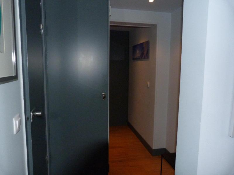 Holiday in mountain resort 3 room apartment 8 people (0210) - La Résidence les Arandelières - Les Arcs