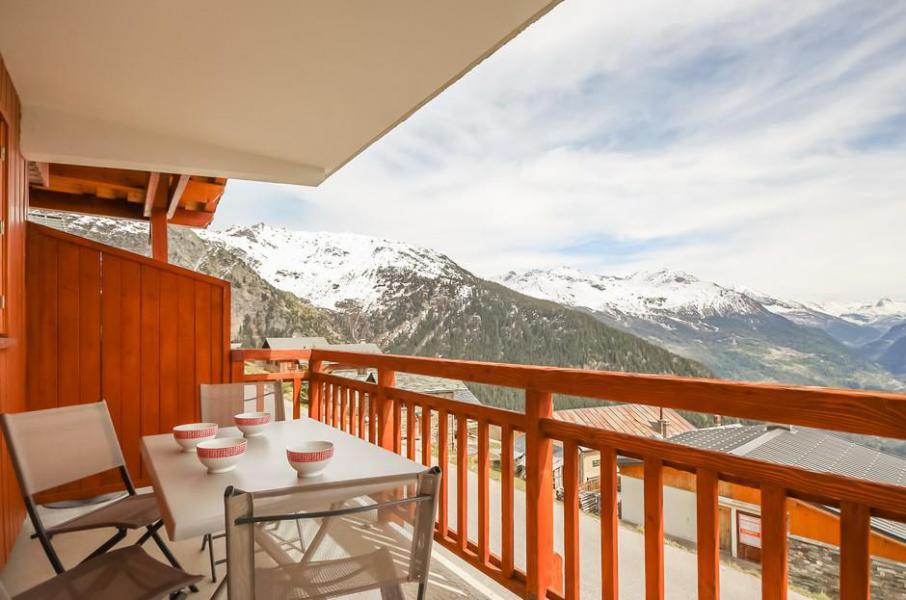 Vacaciones en montaña Apartamento cabina 2 piezas para 6 personas (ROSI-AROL5) - La Résidence les Arolles - La Rosière