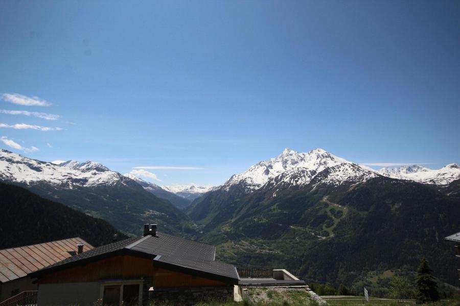 Wakacje w górach Logement 2 pièces 6 personnes (ROSI-AROL2) - La Résidence les Arolles - La Rosière