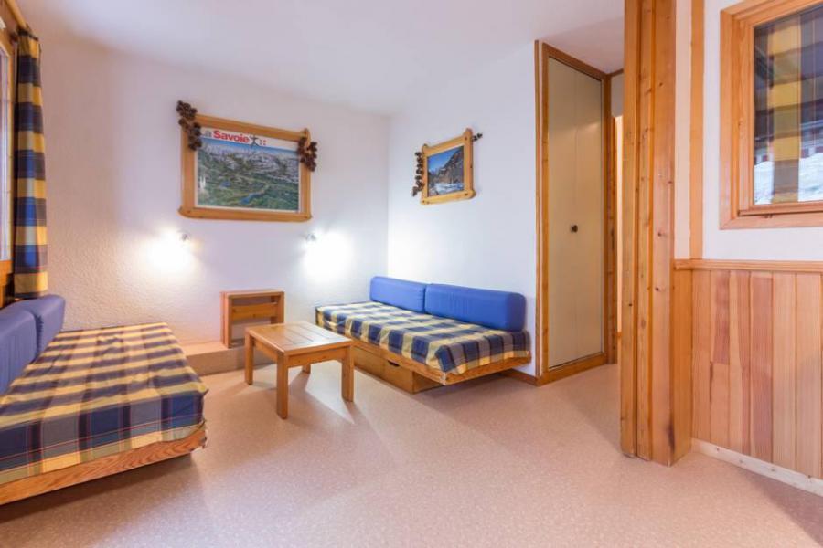 Vakantie in de bergen Studio cabine 5 personen (AVH15) - La Résidence les Avrières Haut - Montchavin La Plagne