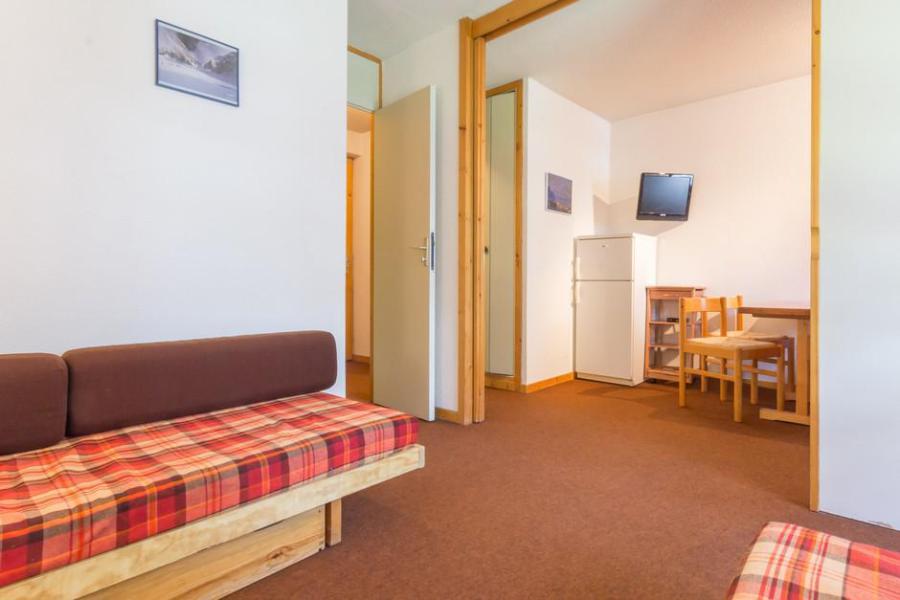 Vakantie in de bergen Studio verdeelbaar 3 personen (AVH1) - La Résidence les Avrières Haut - Montchavin La Plagne
