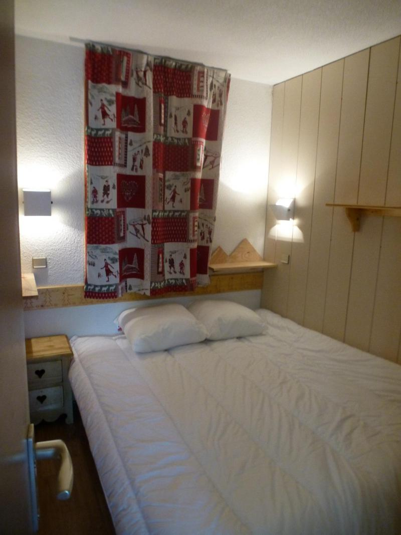 Urlaub in den Bergen 2-Zimmer-Berghütte für 4 Personen (339) - La Résidence les Brigues - Courchevel - Schlafzimmer