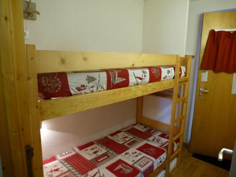 Urlaub in den Bergen 2-Zimmer-Berghütte für 4 Personen (339) - La Résidence les Brigues - Courchevel - Stockbetten