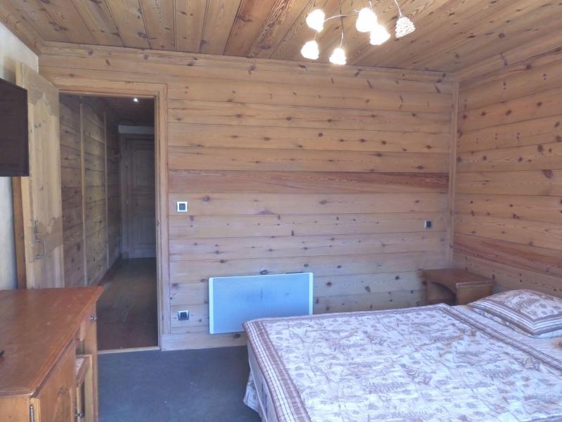 Wakacje w górach Apartament 3 pokojowy 6 osób (40) - La Résidence les Brimbelles - Méribel - Pokój