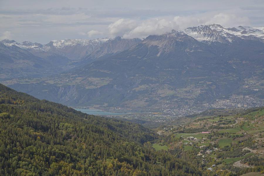 Wakacje w górach Studio z alkową 4 osoby (711) - La Résidence les Carlines - Les Orres
