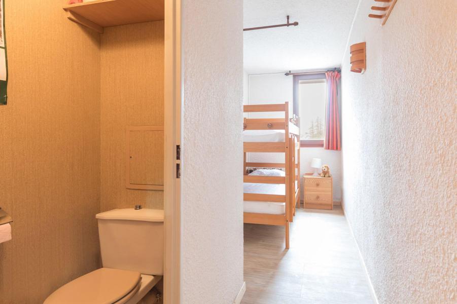 Holiday in mountain resort 2 room apartment sleeping corner 6 people (BEN329) - La Résidence les Chalmettes - Montgenèvre