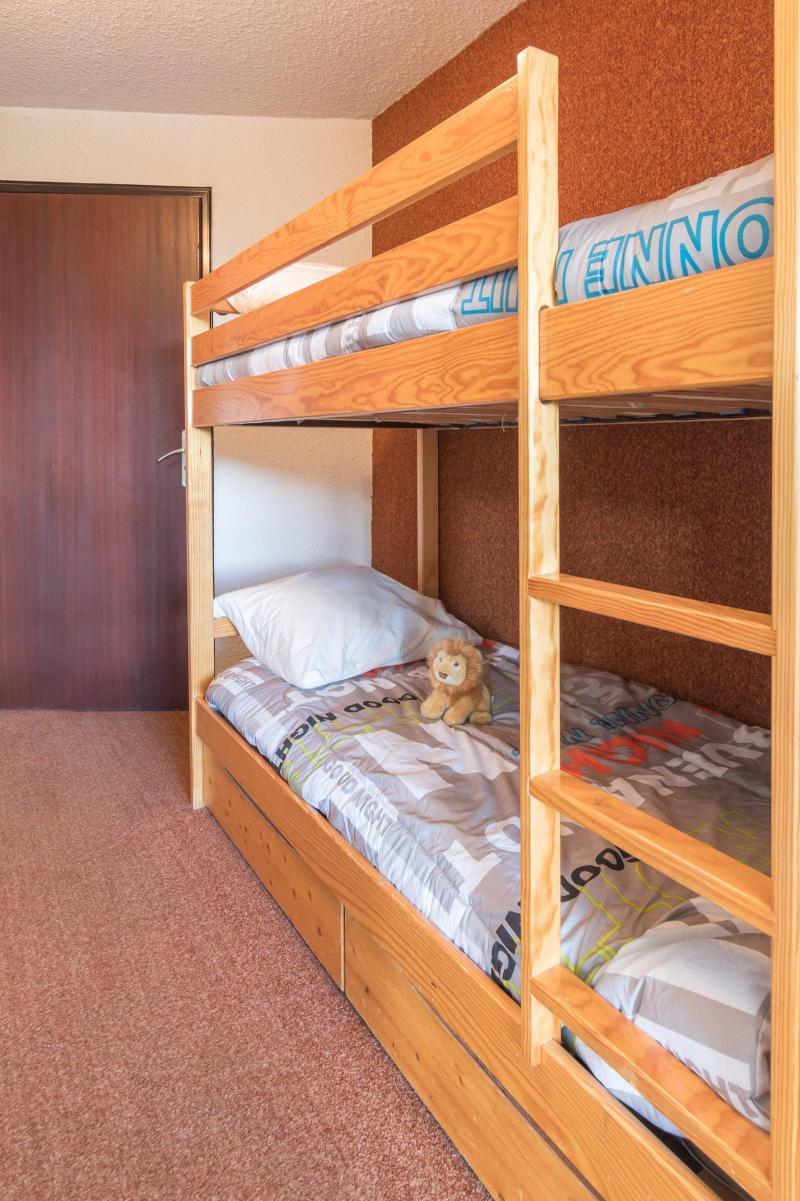 Holiday in mountain resort Studio sleeping corner 4 people (FOU318) - La Résidence les Chalmettes - Montgenèvre
